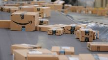 Amazon has a clever way to catch package-stealing thieves