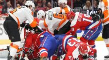 Capitals Prepare for a Flyers Team Out to Show the NHL They Are More Than Just a Hot Streak – NBC4 Washington