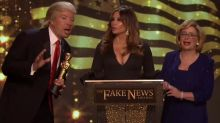 Jimmy Fallon's hilarious preview of Trump's Fake News Awards