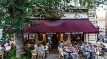 11 of the best restaurants and cafés in Budapest