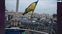 Violence In Ukraine Intensifies
