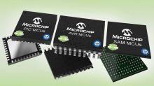 Microchip, Qorvo Warn On Coronavirus; AMD Stock Nabs Upgrade