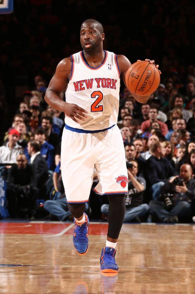 NBA suspends new Mavs G Felton for 4 games
