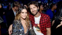 Maren Morris and Ryan Hurd Are Excitedly 'Shopping for Baby Clothes' and Planning Babymoon