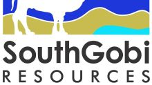 SouthGobi Announces the Voting Results of the Shareholders' Meeting