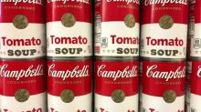 Loeb pushes for sale of Campbell
