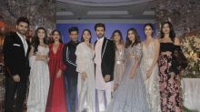 Pics: All the 'it' girls who were at Manish Malhotra's fashion show