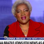 Donna Brazile Says Now Is 'A Time For Civility,' So She's Joining Fox News