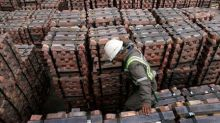 Agencia chilena Cochilco eleva estimación para precio cobre a 3,06 dólares la libra en 2018