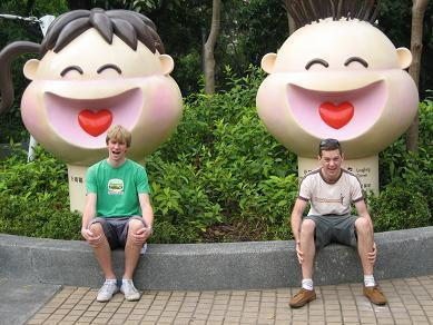 Researchers craft laughter measurement system to gauge aH