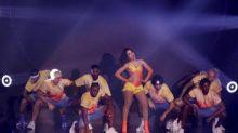Anitta perde posto de apresentadora para Iza e decide não se apresentar no Prêmio Multishow