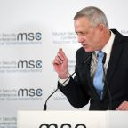 Netanyahu's main rival in Israeli election voices agreement with him on Iran