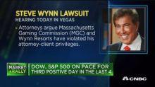 Steve Wynn lawsuit hearing on Friday
