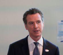 Three Republican groups sue California governor over mail-in-vote order