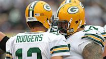 Will 49ers overlook Rodgers, Packers?