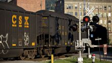 CSX Disruptions Weren't as `Overplayed' as Advertised
