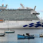 FBI investigates woman's death aboard Princess Cruises ship sailing to Aruba