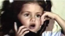 Selena Gomez Was An Adorably Sassy 5-Year-Old, Mom's Home Video Shows