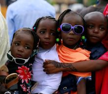 Eid al-Fitr celebrations in Africa - amid coronavirus