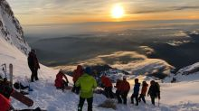 Reckless Mount Hood Climbers Put Rescue Crews at Risk During Pandemic