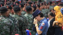 Justice sought as Filipinos mourn 44 fallen SAF members