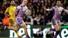 Rugby - CE - Coupe d'Europe: Toulouse se déplacera en demie à Exeter, tombeur de Northampton