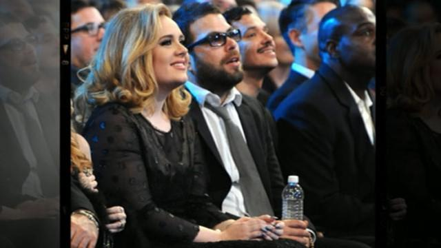 Adele Secretly Married: Rumor or Reality?