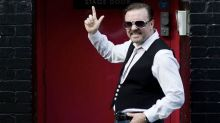 Ricky Gervais Revives His 'Office' Character: A Bad Idea