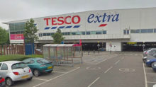Man stabbed to death in Slough Tesco car park in front of horrified shoppers