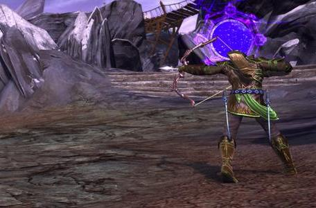 Neverwinter dev blog dives deep into building the Hunter Ranger