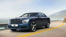 Odds are on Bentley Mulsanne replacement to be a flagship SUV