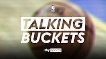 Talking Buckets with Mo Mooncey: Knicks and Wizards surging with playoffs around the corner