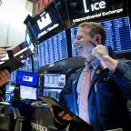 Stock market news: November 18, 2019