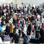 Thanksgiving Travel Will Be the Worst in a Decade: Here's Exactly When to Leave to Miss the Mess