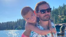 Scott Disick Unveils Son Reign's Latest Hair Transformation Weeks After He Shaved His Head