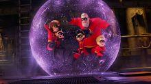 Los Increíbles 2 ya es la película de animación más taquillera de la historia