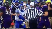 Report: Kentucky fans threaten bowl referees