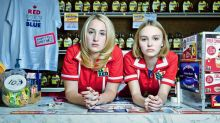 Kevin Smith & Harley Quinn Smith Get Tearful In Yoga Hosers Interview