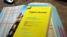 Les annuaires papier des Pages blanches ne seront plus distribués en 2020 et ceux des Pages jaunes en 2021