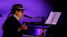 Weekend memorial events set for singer-musician Dr. John