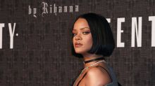 Rihanna wants to travel back in time to before she lost her virginity