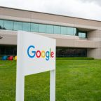 Google outlines plan to get some employees back to the office