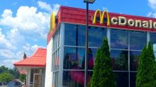 Trade of the Day: McDonald's Corporation (MCD) Is Sizzling Again