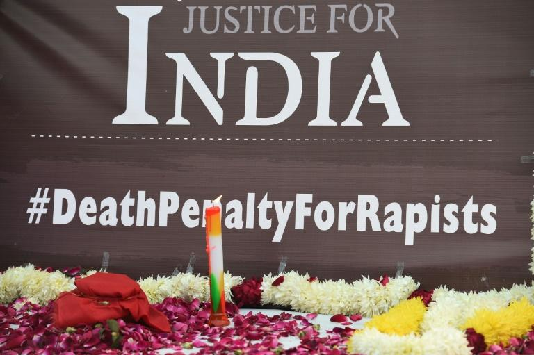 Four Nirbhaya convicts to hang on Friday morning