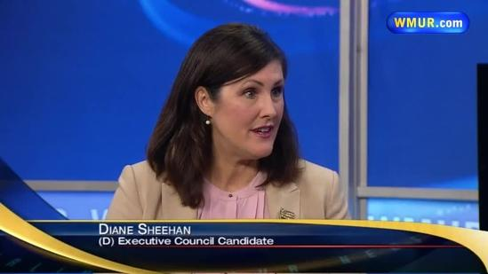 Extended Interview: Diane Sheehan