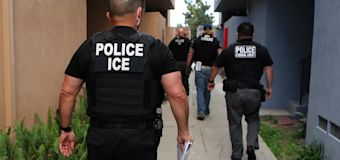 ICE launching program critics call 'tone deaf'