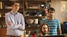 'Silicon Valley' star Zach Woods dishes on the final season of the show and his next comedy 'Avenue 5'