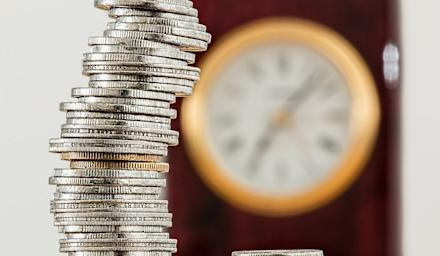 怎樣做 才能將「時間」轉變為金錢?!