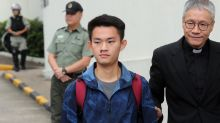 Hong Kong murder suspect who sparked extradition bill crisis 'essentially a free man', admits city's leader Carrie Lam