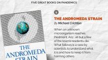 6 Books on Pandemics to Read During Coronavirus Quarantine
